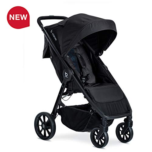 Best Price Britax B-Clever Stroller - Upto 50 Pounds - Cool Flow Ventilated Fabric, Teal