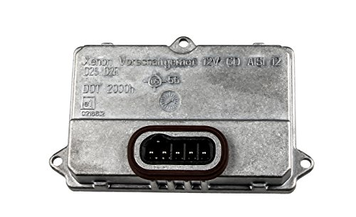 Vorschaltgerät für Xenon D2S D2R Brenner Scheinwerfer 5DV 008 290-00 HID D2S V8