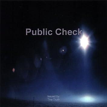 Public Check