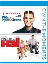 Me Myself & Irene / Shallow Hal [Blu-ray] by 20th Century Fox