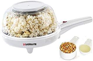 BM Satellite Kitchen Appliance,Popcorn Makers -3IN1 SNACK MAKER BM-131