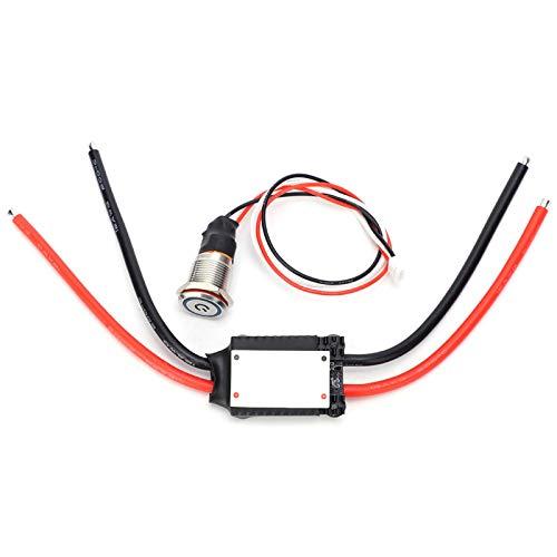280A Antispark pequeño tamaño V2.0 interruptor para monopatín eléctrico