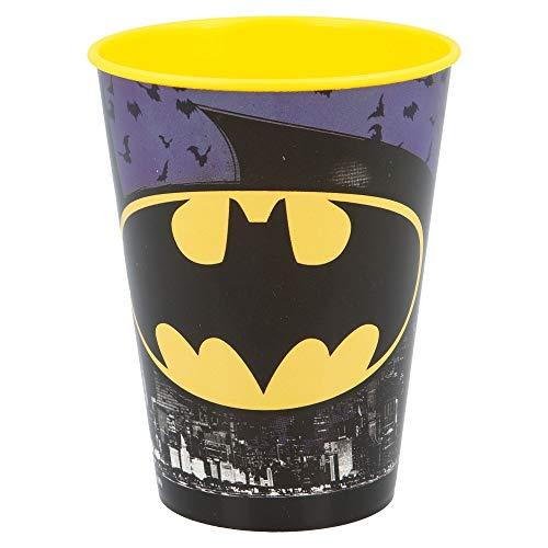 Vaso Easy 260 ML | Batman Symbol
