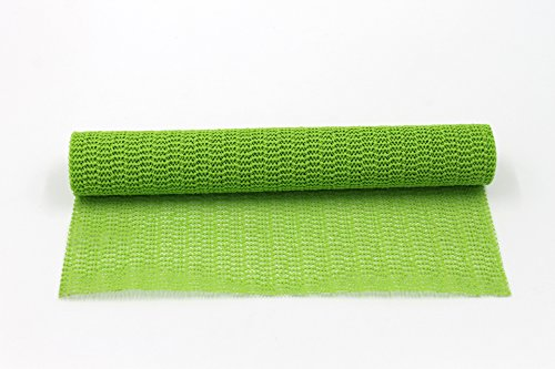 Anti-Rutsch-Matte Antischrutschmatte Antirutschläufer Rutsch Stop vers.Farben 150x30cm grün