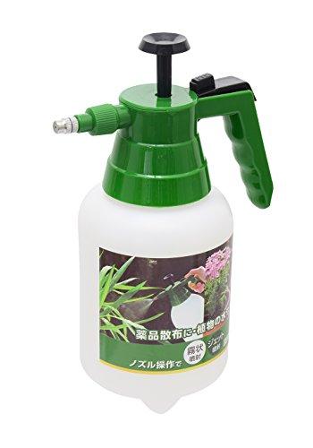 高儀 TAKAGI 蓄圧式ガーデンスプレーPRO 2L GHSF-2A