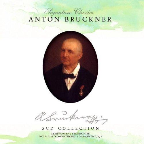 Signature Classics: Bruckner Symphonies by zyx/classi (2008-09-05)