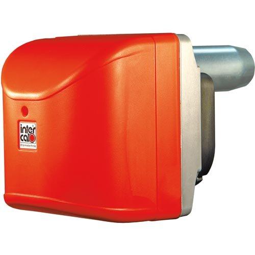 Preisvergleich Produktbild Intercal Ölbrenner SLV100B 16 - 55 kW / Öldurchsatz 1, 35 - 4, 60 kg / h / Flammrohr Ø: 80 mm
