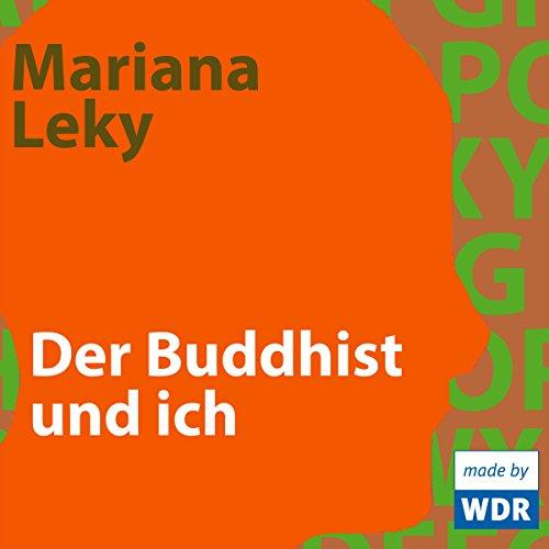 Der Buddhist und ich cover art