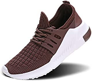 Wander G Men's Women's Slip on Sneakers Fashion Lightweight Running Shoes Casual Athletic Shoes for Walking