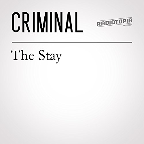 34: The Stay cover art