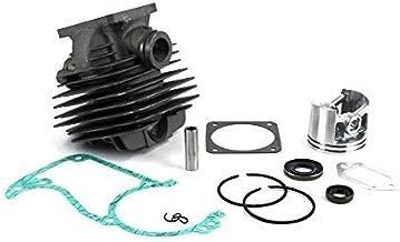 Everest Parts Supplies Engine Rebuild Kit for Stihl Models MS360 036 Inludes Cylinder Piston Rings and Gasket Set