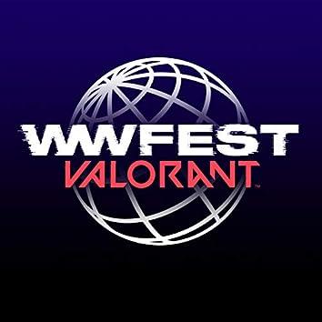 wwFest Valorant Edition