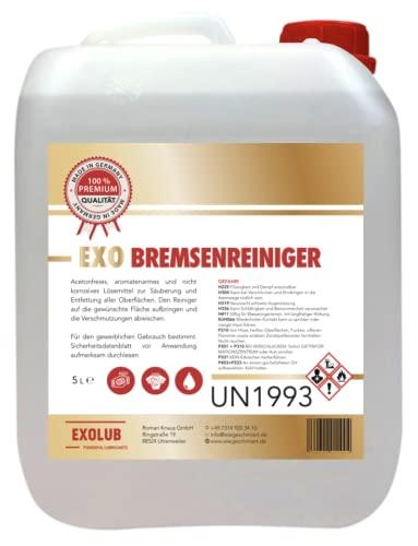 Knaus Schmierstoffe -  Exolub