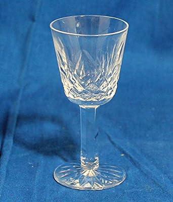 Waterford Crystal Lismore Liqueur Cordial 1oz