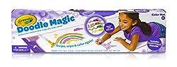 Doodle Magic art set.