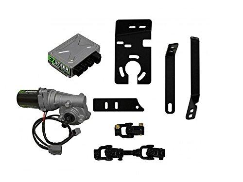 SuperATV EZ-STEER Power Steering Kit for Kawasaki Mule 3000/3010 (See Fitment)