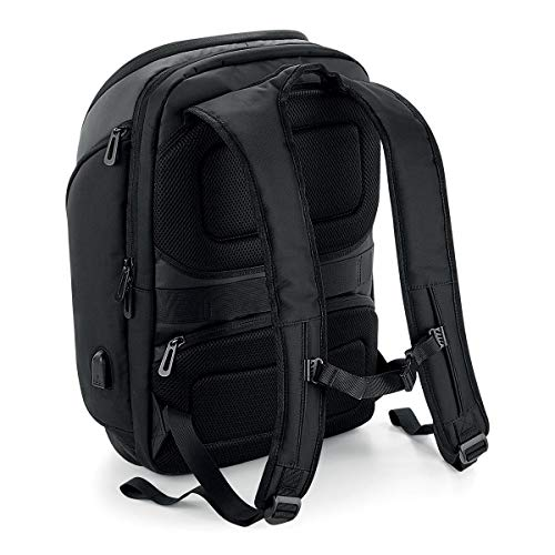 Pro-Tech Charge Backpack zaino per laptop con tasca interna e una tasca nascosta