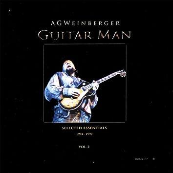 Guitar Man Vol.2