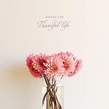 감사하는 삶