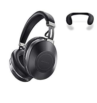 Bluedio H2 Bluetooth Headphones On Ear & Bluedio HS Wearable Speaker