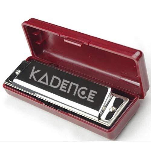 Kadence T10 Diatonic harmonica C Scale