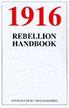 1916 Rebellion handbook