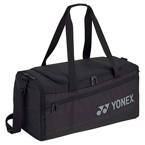 Yonex Pro 2-Wege-Tennis-Tasche, Unisex, schwarz