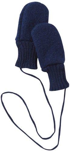 Disana 34204XX - Walk-Handschuhe Wolle marine, Size/Größe:L