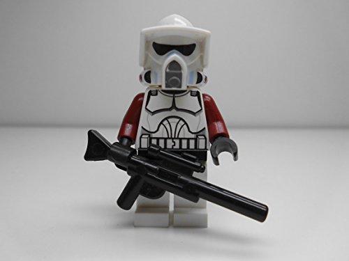 LEGO Star Wars: ARF Trooper - Elite Clone Trooper Minifigura