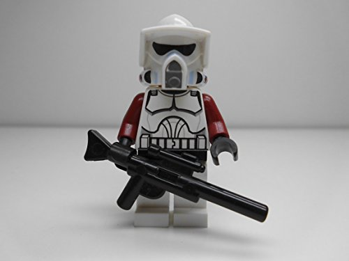 LEGO Star Wars -  Minifigur ARF Trooper - Elite Clone Trooper