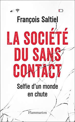 La société du sans contact: Selfie dun monde en chute