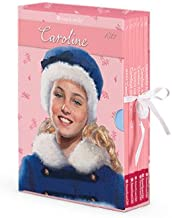 Caroline 1812: With Board Game (American Girl)