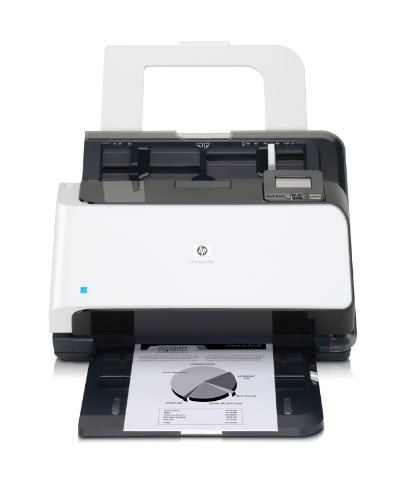 Sale!! HP ScanJet Enterprise 9000 - Dokumentenscanner - 300 x 864 mm