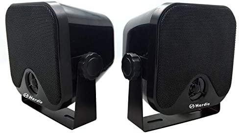 4 inch speaker enclosure _image1