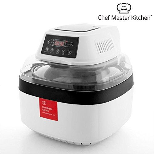 Robot de Cocina 3 en 1 Free Fry Cooker: Amazon.es: Hogar
