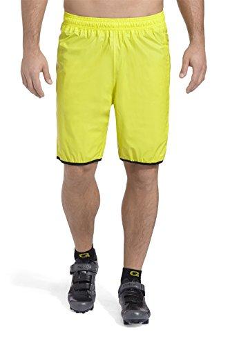 Gonso pular Courte Pantalon kalay L Vert Lime