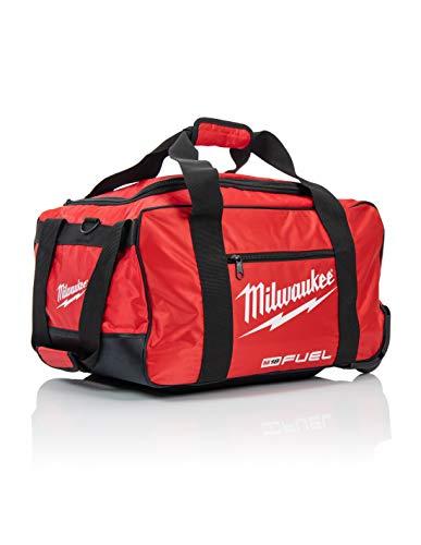 Milwaukee Fuel - Bolsa de herramientas con ruedas, tamaño XL, caben herramientas de 18 V