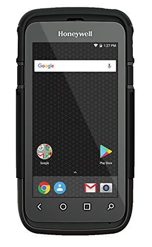 Honeywell CT60XP, Android, WWAN, 802.11 a/b/g/n/ac/r/k/mc, 1D/2D, W125822435 (a/b/g/n/ac/r/k/mc, 1D/2D Imager FlexRange, 4GB/32GB Mem, 13MP Camera BT 5.0, NFC, Standard Battery, ETSI)