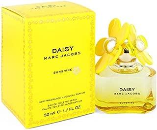 Márc Jacòbs Daïsy Sünshine Përfume For Women 1.7 oz Eau De Toilette Spray (Limited Edition)