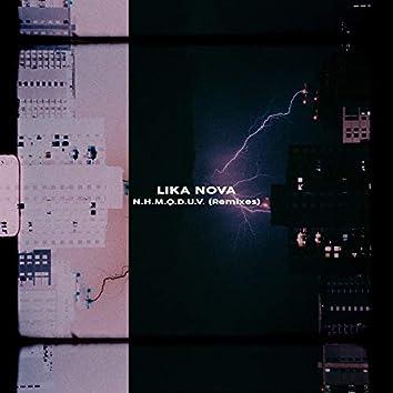 N.H.M.Q.D.U.V Remixes