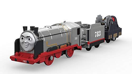 Thomas and Friends Tren de Juguete de la Locomotra Merlin, Juguetes Niños 3 Años (Mattel FBK19)