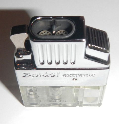 Z-plus 2.0 Extreme Butane Torch Twin Flame Insert for Petrol...