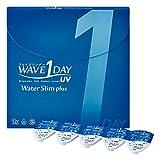 WAVEワンデー UV ウォータースリム plus 30枚入り 【BC】8.8 【PWR】-1.25