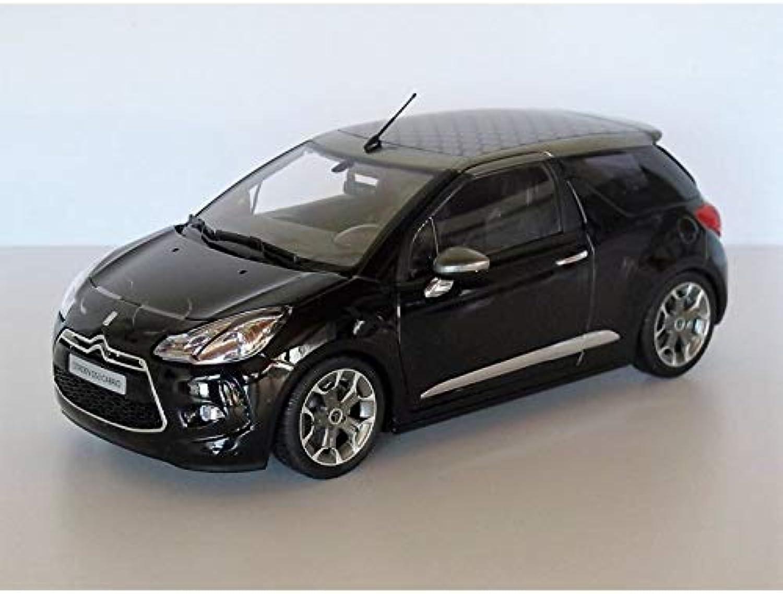alto descuento Citroen DS3 Cabrio Cabrio Cabrio 2012 - 1 18 - Norev  compras online de deportes