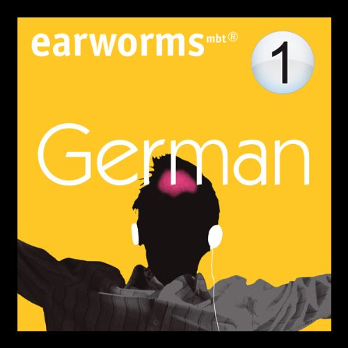 Rapid German audiobook cover art