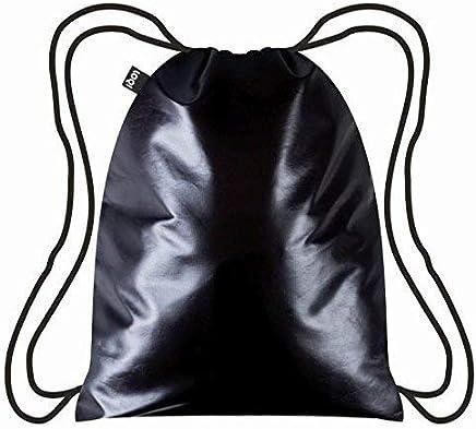 LOQI METALLIC Collection Backpacks