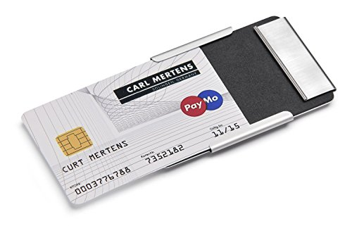 Carl Mertens 8381 1061 Porte-cartes (Import Allemagne)