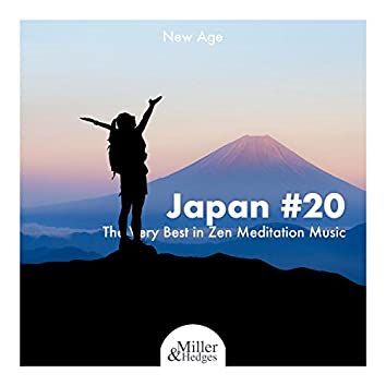 Japan #20 - The Very Best in Zen Meditation Music, Relaxing Music for Deep Sleep