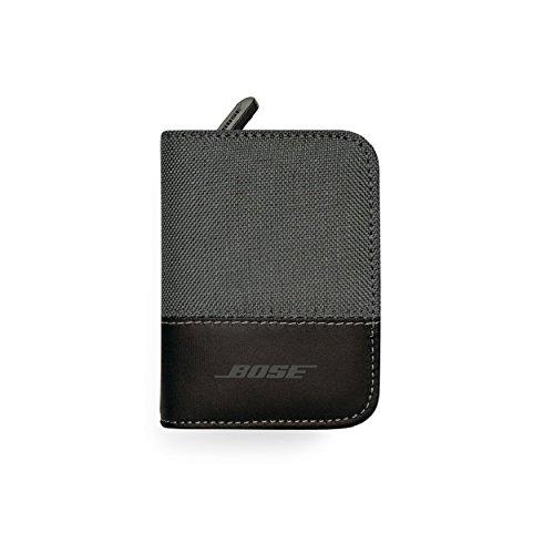 Bose ® SoundTrue Ultra Transportetui für In-Ear Kopfhörer schwarz