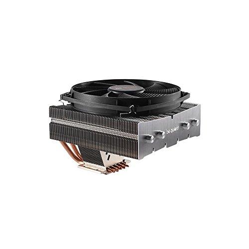 be quiet! BK003 Shadow Rock TF, CPU-Luftkühler, Top Flow Prozessorlüfter